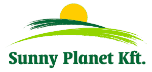 Sunny Planet Kft logo