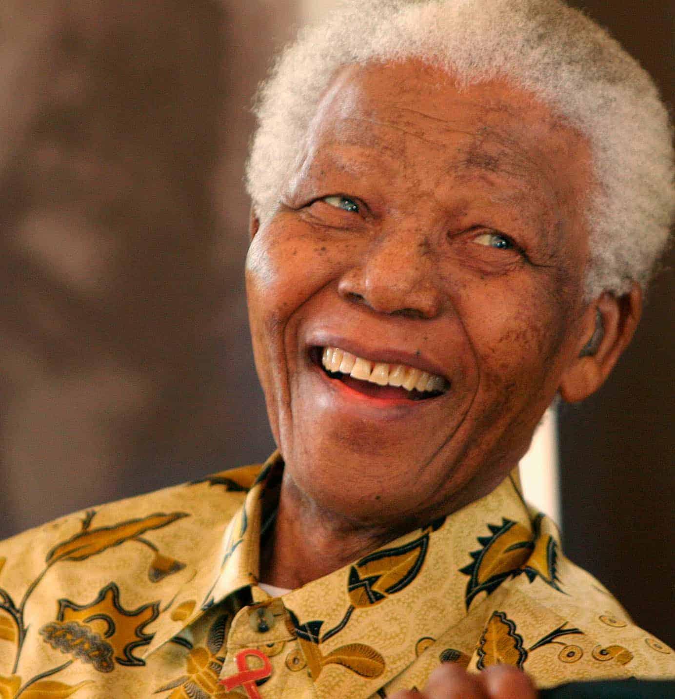 Mandela – Az igazi dicsőség