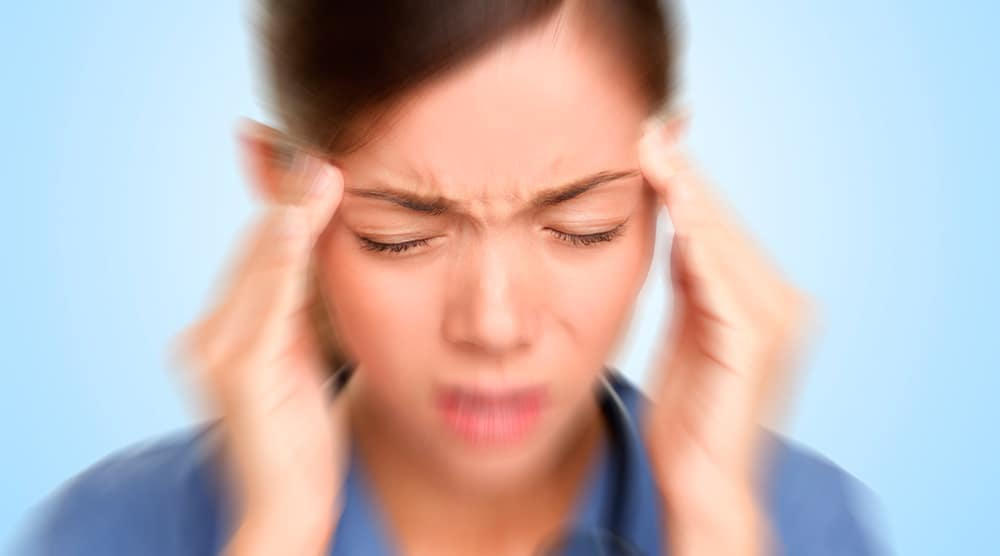 Fejfájás csillapítás házilag, gyógyszer nélkül! Hogyan?