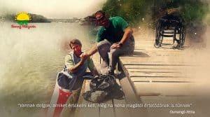 Edzői kihívások a parasportban – interjú Csamangó Attilával