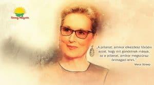 A nő, akit mindenki imád: hét érdekesség a 70 éves Meryl Streepről