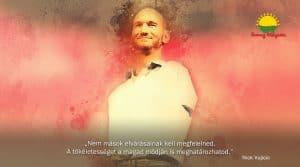 Végtagok nélkül született, mégis teljes életet él, és tartja a lelket másokban