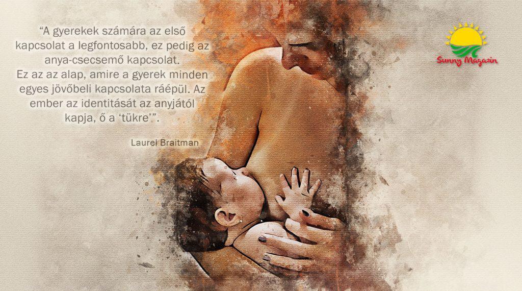 az anyatejes táplálás előnyei