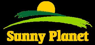 Sunny Planet logo