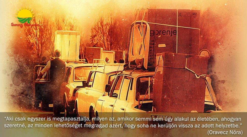 Gorenje-turizmus 1988