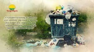 Túl a júliuson – hosszú távon is lehet műanyagmentes az élet